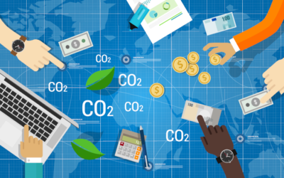Does carbon pricing decrease CO2 emissions? An analysis of the UK carbon tax